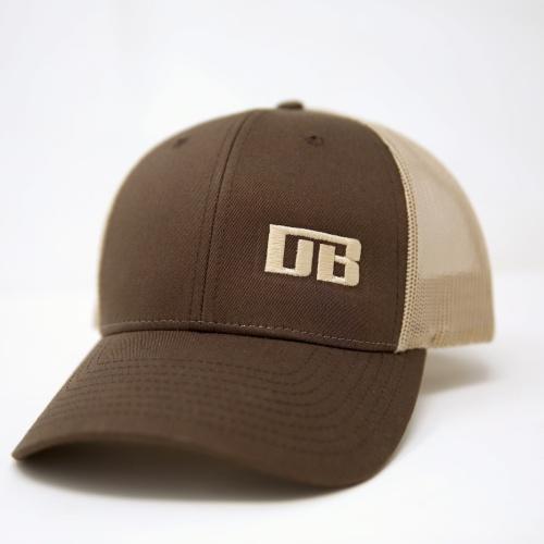 dogbone hat
